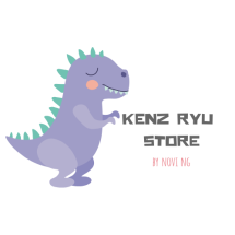 Logo Kenz Ryu Store