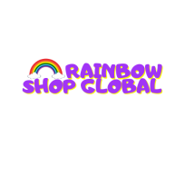 rainbow shop global Logo