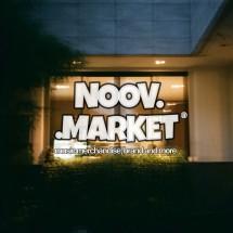 Logo Noov Market