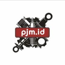 Logo Putra Jaya Motor Cipete