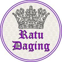 Logo Ratu Daging