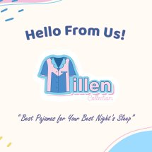 Logo Millen Collection