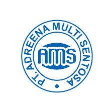 Toko gloves AMP Logo