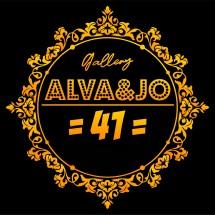 alva&jo Logo