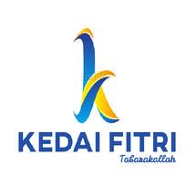 Logo Kedai Fitri