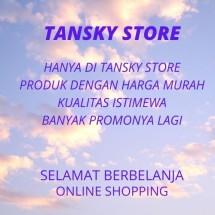 Logo tansky store