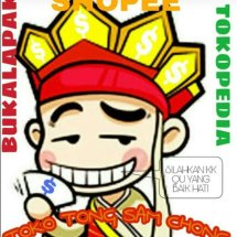Logo Toko Tong Sam Chong