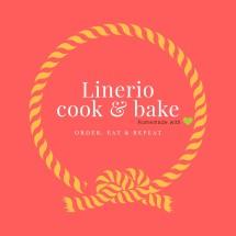Linerio Shop Logo