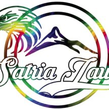 Logo Satrya JauL Store