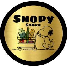 Logo SNOPY STORE
