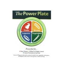 Logo Kesehatan Vegan
