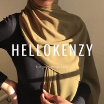 Hellokenzy Logo