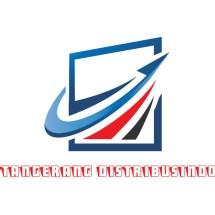 Logo Tangerang Distribusindo