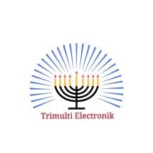 trimulti electronik Logo