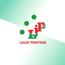 LJP Mitra Solusi Logo