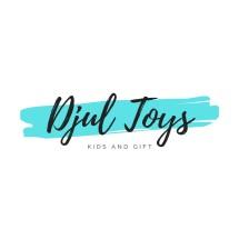 Logo djul toys