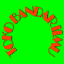 Logo toko bandar ilmu