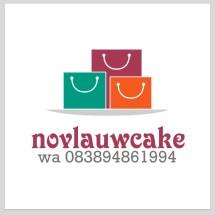 Logo Novlauwcake