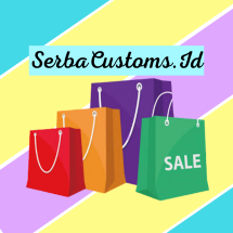 Logo SerbaCustoms.id