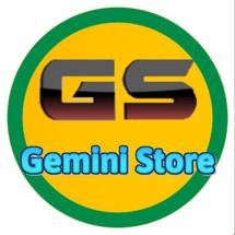 Logo Gemini Store 20