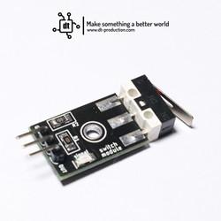 Limit Switch Sensor Modul Crash Collision Arduino NodeMCU