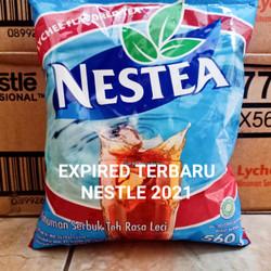 Nestea Lychee Leci Tea 560gr By Nestle Professional PROMO !