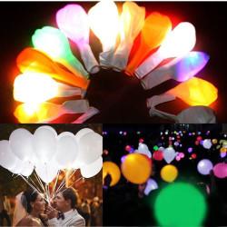 Lampu LED balon
