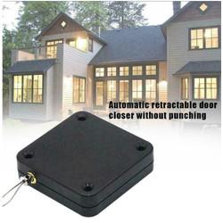 Penutup pintu otomatis / door closer automatic / penahan pintu E-064