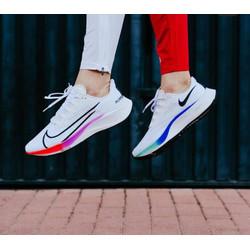Nike Air Zoom Pegasus 37 Womens Running - White/Hyper ORIGINAL BNIB