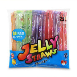 kidswell fruit jelly korea isi 25 pcs