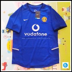 Jersey Manchester United 2002 2003 3rd third