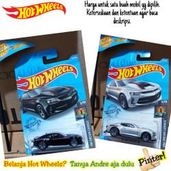 Jual Hot Wheels Camaro Di Tangerang Harga Terbaru 2021