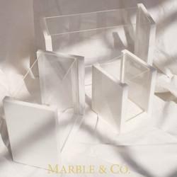 Marblerium - Marble Aquarium