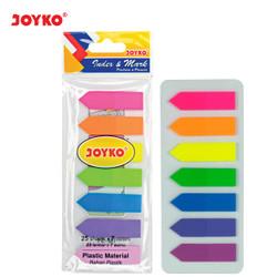 Index & Mark / Penanda / Pembatas Joyko IM-31 / Plastik