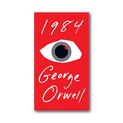 1984 George Orwell - 9780451524935
