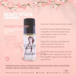 POSSESS™ 30 ml SCENTED WOMEN Pheromone Parfum Feromon Original USA