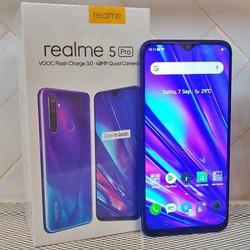 Jual Realme 5 Pro Second Murah Harga Terbaru 2020