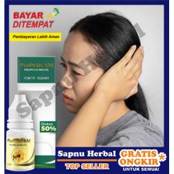 Obat Tetes Telinga, Bernanah, Berair, Congek, Berdengung, Gatal,