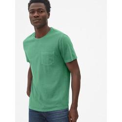 G.A.P Pocket Tshirt Bigsize Original - Kaos Pria JUMBO SIZE GP71 - XL
