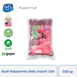 Frozen Raspberries – Fire Stone USA
