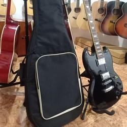 Semi gigbag tas gitar elektrik murah