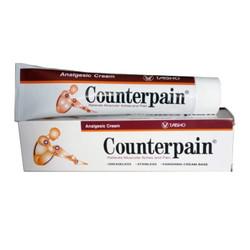 Counterpain Krim 120 gr