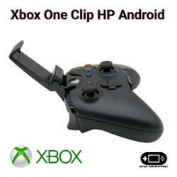 Controller Xbox One Clip Holder Smartphone HP Android