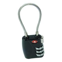 Travel Lock TSA 335 - Gembok Tas Koper - Kunci Koper