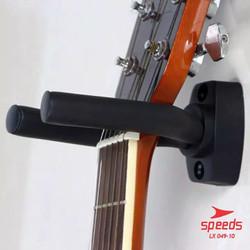 Gantungan Gitar Akustik Elektrik Bracket Hook SPEEDS Praktis 049-10