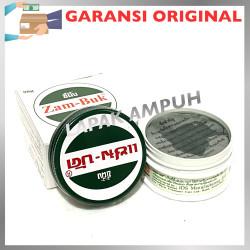 Zambuk / Zam Buk Thailand 36 Gram Original
