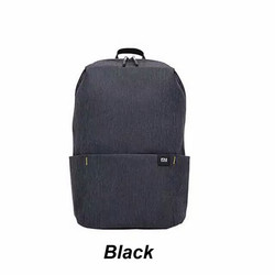 Tas Xiaomi Backpack Colorful Unisex Cross Body