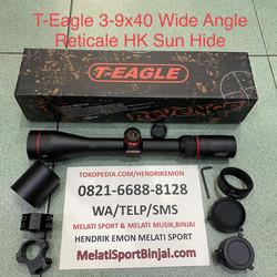 T-Eagle 3-9x40 Wide Angle HK