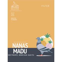 Nanas Madu (Bali Wanagiri Natural)
