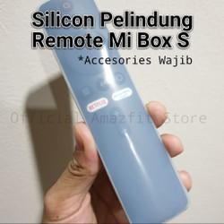Silicon Pelindung Remote Control Xiaomi Mi Box S